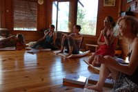 solterreno mindfulness retreat
